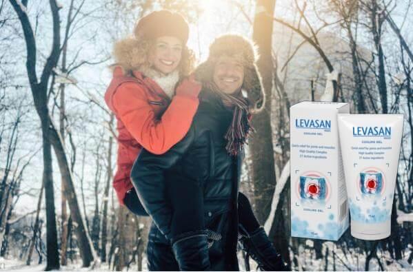 Levasan Maxx, двойка в гора