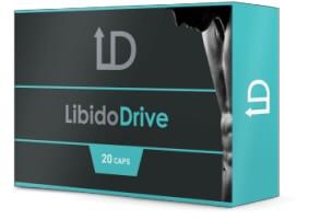 Libido Drive капсули
