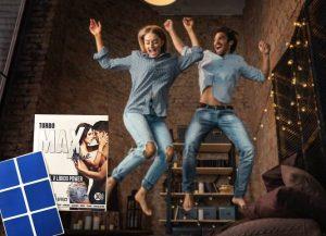 Turbo MAX Blue – Как Точно Повлиява Либидото?