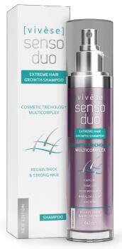 Vivese Senso Duo Shampoo