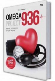 Omega 936 Project Книга
