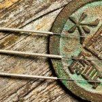 акупунктурни игли, китайски символ
