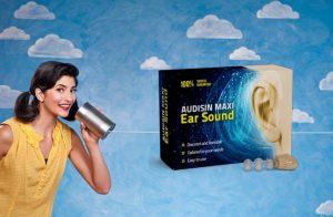 Audisin Maxi Ear Sound – Въздейства Ли Изобщо на Слуха?
