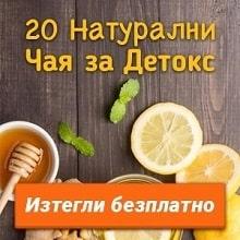 20 чая детокс книга