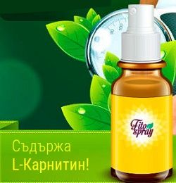 fitospray спрей
