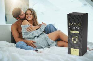 Man Pride – Био-Козметичен Гел за Въздействие Върху Либидото!