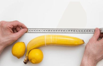 banana measure lemons