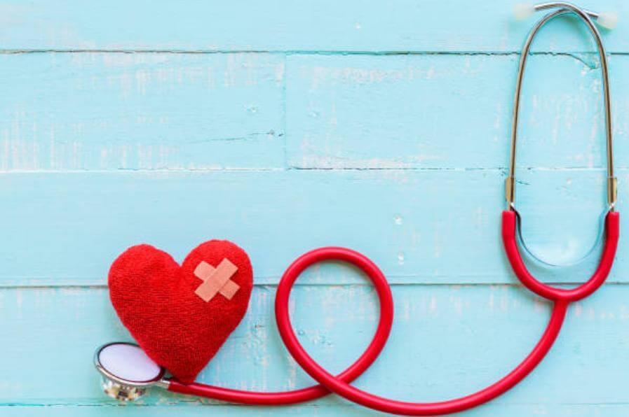сърце, слушалки