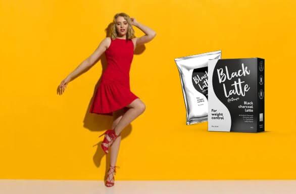 Black Latte, слабо момиче