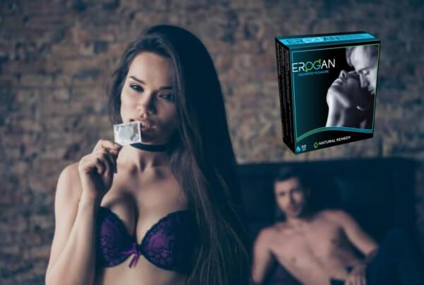 Erogan, мъж и жена