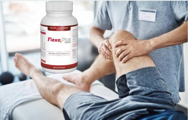 Flexa Plus Optima, преглед при ортопед