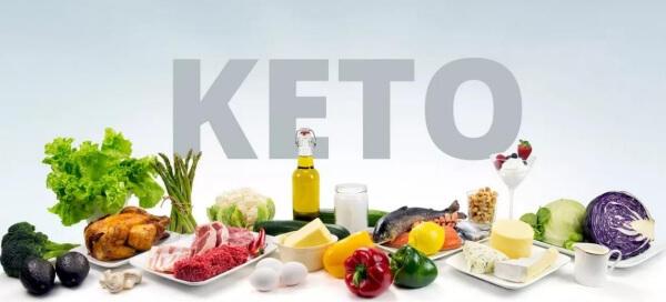 кетогенна диета, продукти за кето режим