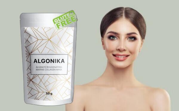 Algonika, жена с красиво лице