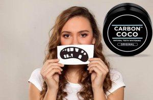 Carbon Coco – Повлиява Ли Цвета на Зъбите?