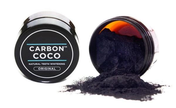 Carbon Coco, активен въглен на прах