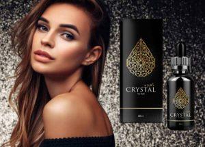 Crystal Eluxir – Натурално Стилизиране и Оформяне на Косата!