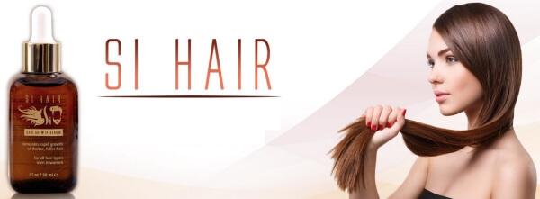 Si Hair, жена с дълга коса