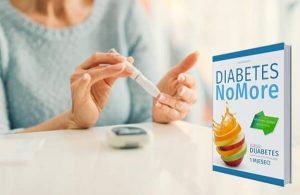 Diabetes No More – Книга с Полезни Съвети за Диабетици?