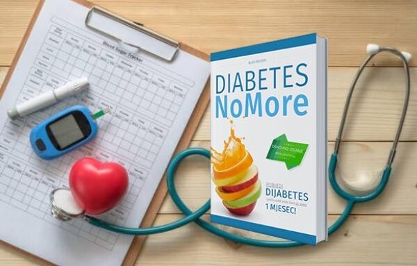 Diabetes NoMore , сърце