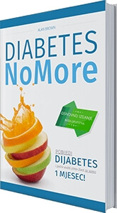 книга Diabetes No More