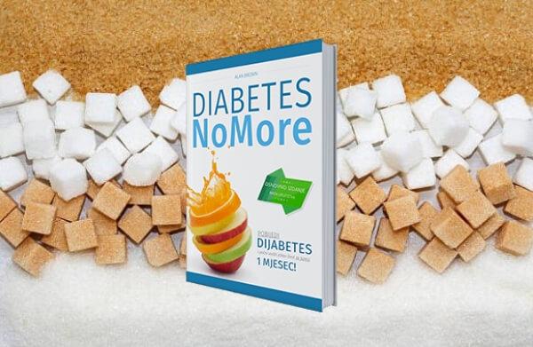 захар, диабет