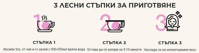 21 day teatox прием, инструкция