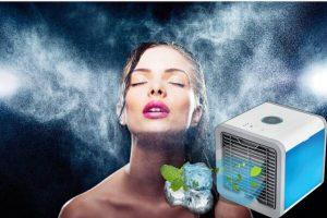 Cool Air – Прогонете Задуха и Жегите С Иновативна Технология!
