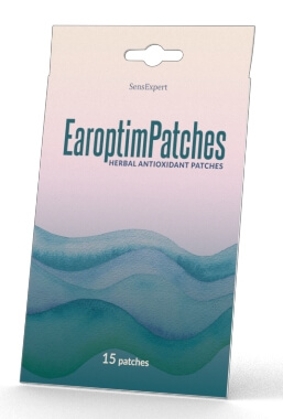 EarOptim Patches за слух българия