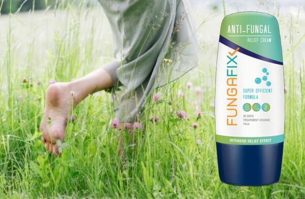 FungaFix, крака, поляна