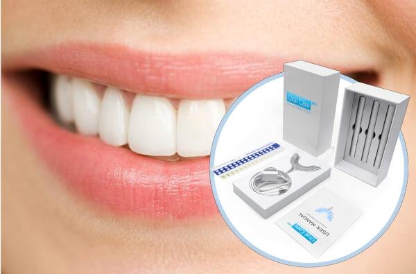 Oral Care Pro, усмивка