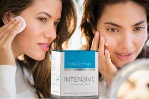 Vital Dermax Intensive – Крем с Био-Освежаваща Формула!