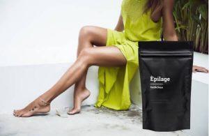 Epilage – Натурално Средство за Епилация за Двата Пола!