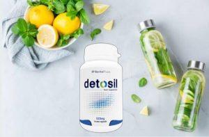 Detosil – Могат ли Натурални Капсули Да Помогнат Срещу Паразитите в Тялото?