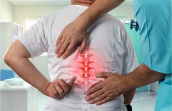 болки в кръста и ставите