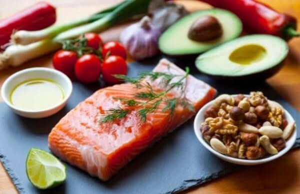 продукти, диета