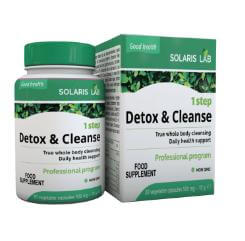 1 step detox & cleanse