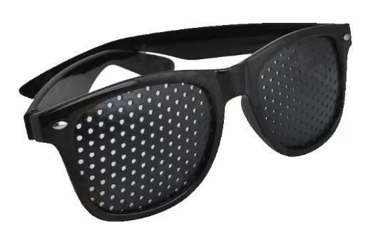 Ayur Read Pro очила черни