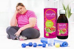BerryFit – Има Ли Някакво Въздействие върху Метаболитната Дейност?