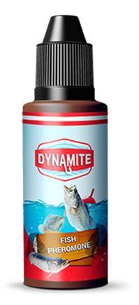 dynamite, активатор за риба