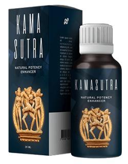 KamaSutra капки