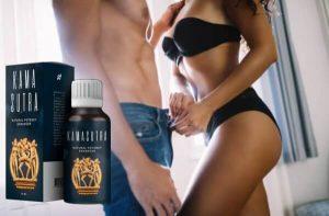 KamaSutra Капки – Натуралните Капки за Истинска Мъжка Мощ!