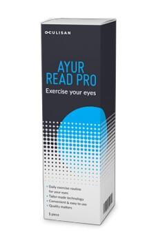 Ayur Read Pro очила с дупки България