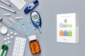 Dialine – Дайте Начало на Нормалната Кръвна Захар