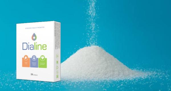 dialine, захар