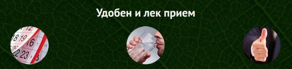 АйрънПрост прием