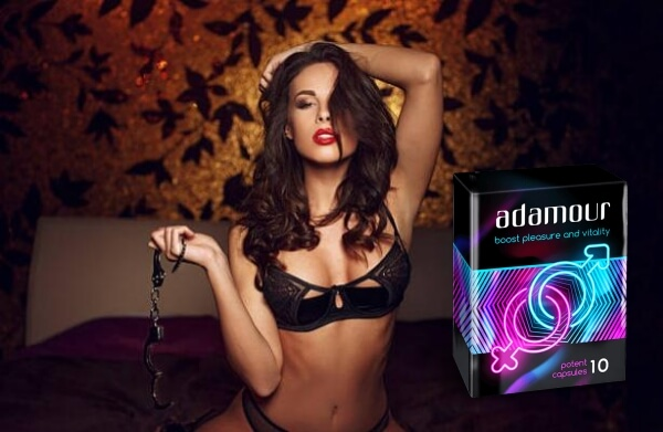 adamour, секс