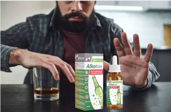 алкотокс, отказ, алкохол