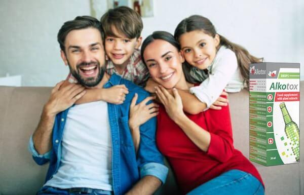 семейство, алкотокс