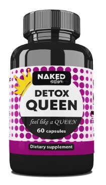 Detox Queen
