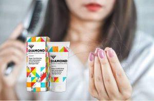 Diamond Mask – Осигурява ли Качествена Грижа за Косата?